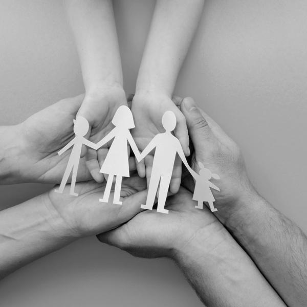 Koronavirusas daugiavaikę šeimą privertė prašyti pagalbos: reikia net maisto